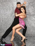 Maks Chmerkovskiy Vows to Keep His Time on Dancing with the Stars Drama-Free