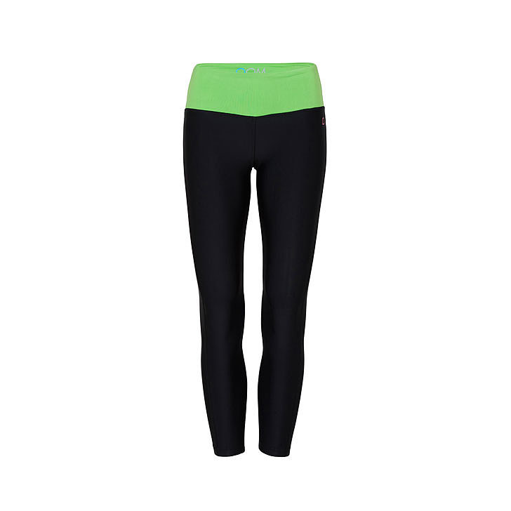 Drop of Mindfulness Bow Leggings, $84