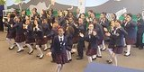 Elementary School Choir's Cover Of Pharrell's 'Happy' Will Make Your Whole Week Better