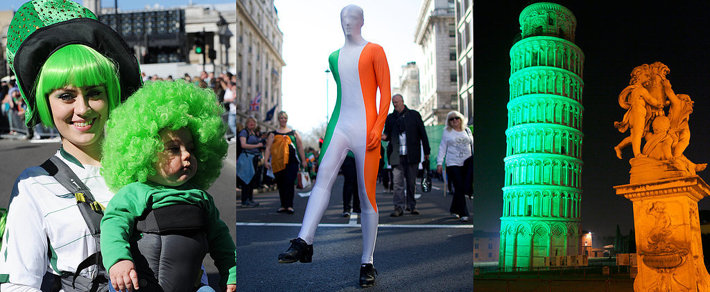 Here's How the World Celebrates St. Patrick's Day