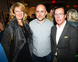 Madeline Weeks, Steven Alan, and Andy Spade
