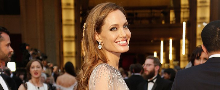 How Did Angelina Jolie Prepare For Maleficent?