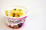 Chobani Passion Fruit