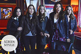 The Most Shocking Styles From Tonight's PLL Season Finale