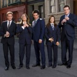 Which Character From How I Met Your Mother Are You? Quiz