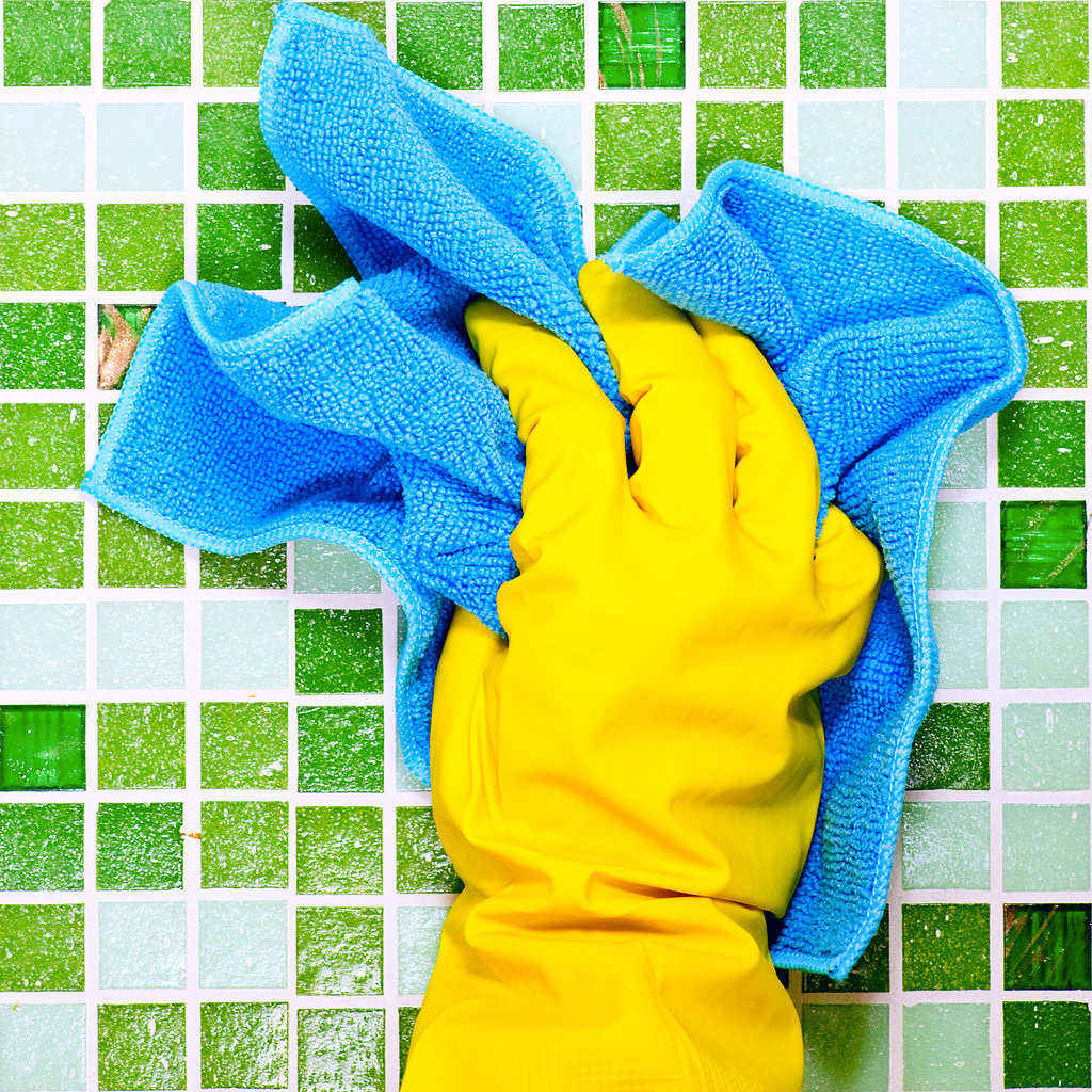 How to Green Clean Your Home, Room by Room
