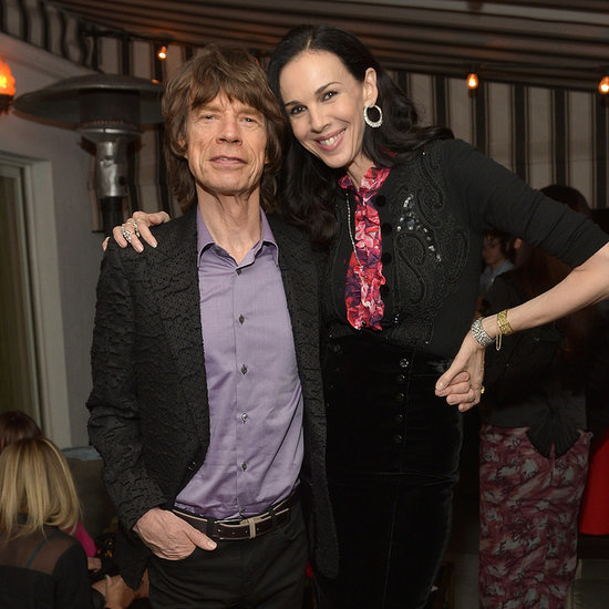 Mick Jagger Returning to US After L'Wren Scott's Death