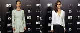 Did Jennifer Connelly's Legs Just One-Up Emma Watson?