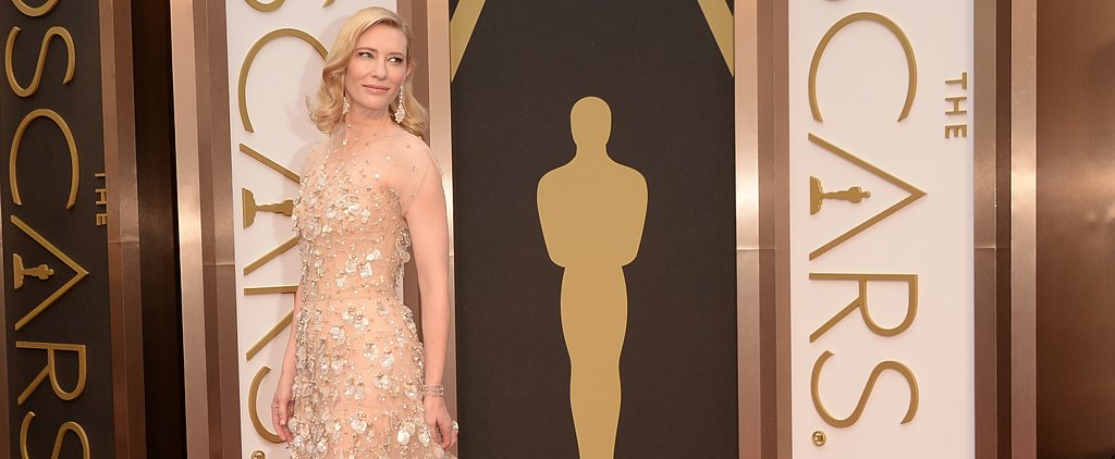The Price of This Oscars Outfit Will Astound You!