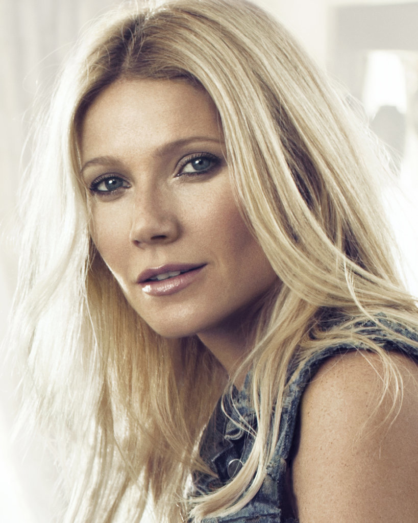 Gwyneth Paltrow For Restorsea