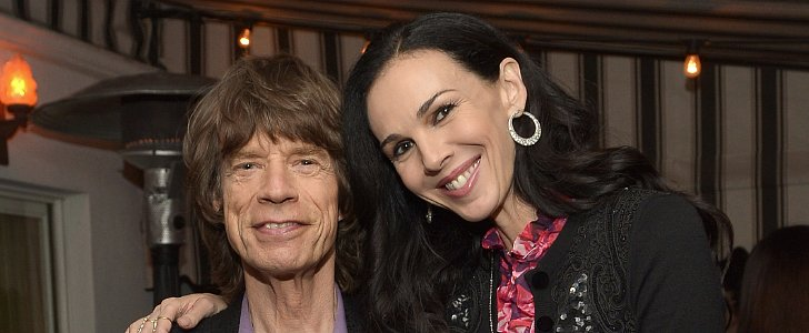 Mick Jagger Speaks Out About the Death of Girlfriend L'Wren Scott