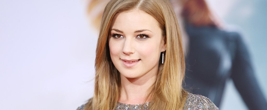 A Step-by-Step Guide to Getting Emily VanCamp's Sleek Blowout