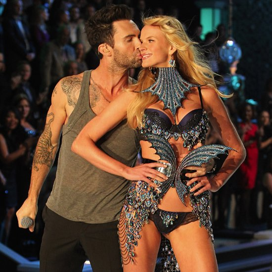 Adam Levine's Model Girlfriends