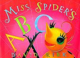 Miss Spider's ABC