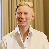 Tilda Swinton Interview For Only Lovers Left Alive