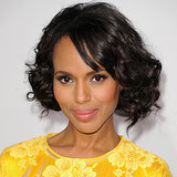 Kerry Washington Makeup Tutorial