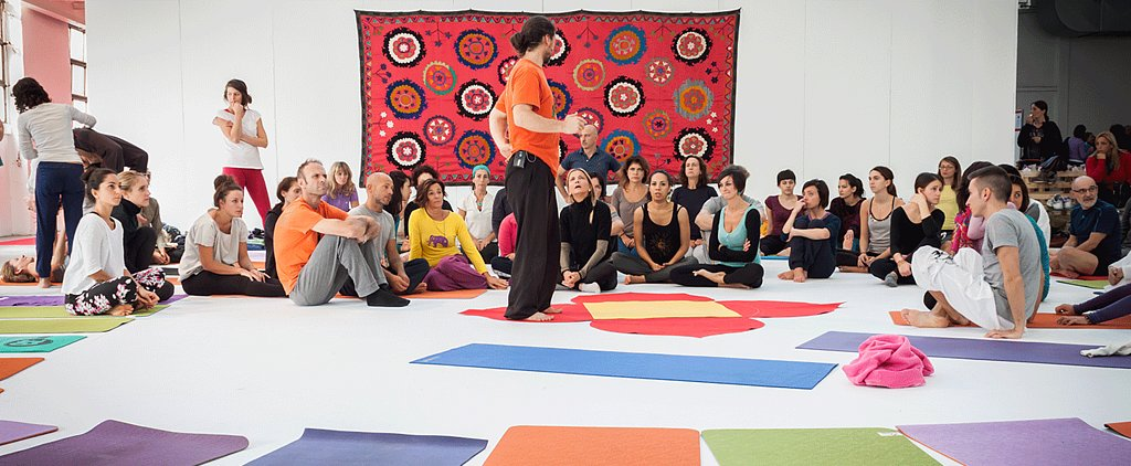 The 7 Crazy Yoga Teachers You're Going to Encounter