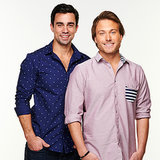My Kitchen Rules Elimination Interview: Harry and Christo