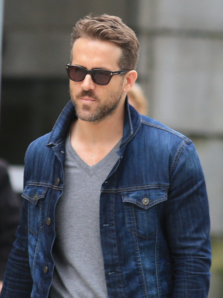 Ryan Reynolds Photos
