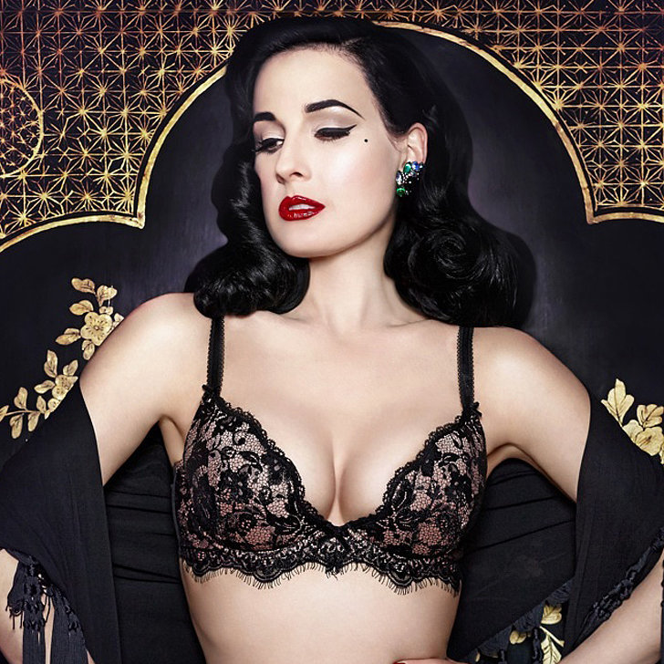 Yes, You Can Look THIS Sexy in Lingerie