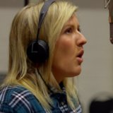 Ellie Goulding on the Divergent Soundtrack | Video