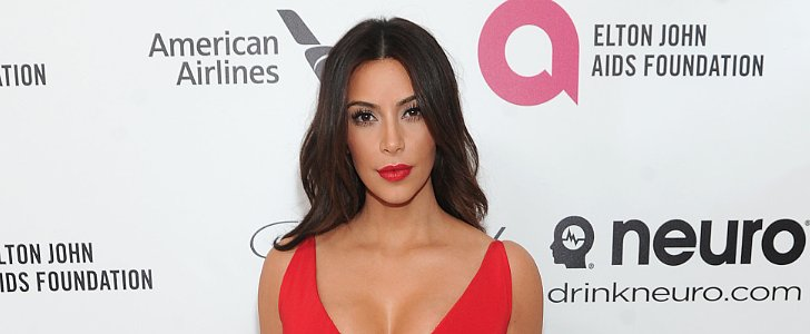 Kim Kardashian Is a Master of Disguise, Thanks to This Make-Under