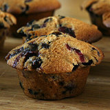 Gwyneth Paltrow Healthy Blueberry Muffin Recipe