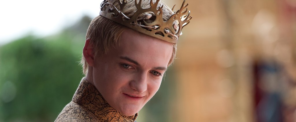 Creepy: Joffrey Is the King of Pain