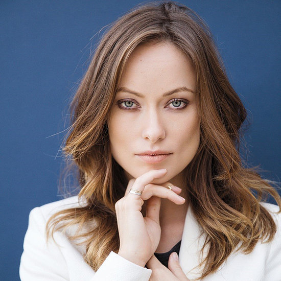 The 33-year old daughter of father Andrew Cockburn and mother Leslie Cockburn, 170 cm tall Olivia Wilde in 2018 photo