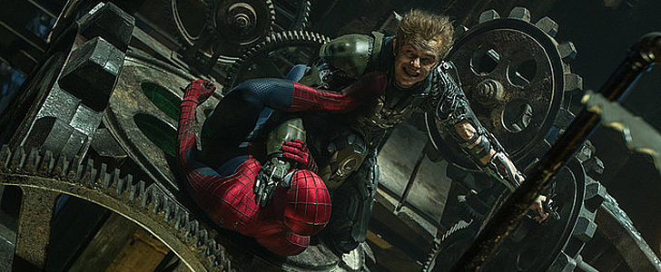 5 Things to Expect in The Amazing Spider-Man 2