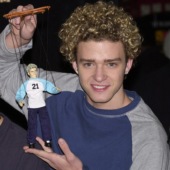 Hot Justin Timberlake Pictures and GIFs