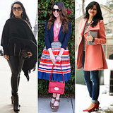 Street Style | Week of March 17, 2014