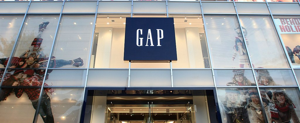 Will 2014 Be the Year of Gap?