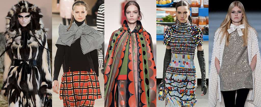 Autumn in 100 Outfits: The Must-See Looks From the Major Fashion Weeks