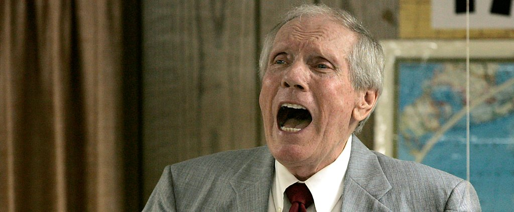 Speed Read: Westboro Baptist Church Founder Fred Phelps Has Died