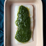 Halibut Gravlax Recipe