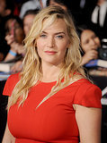 Kate Winslet Has Some Seriously Classy Beauty Looks