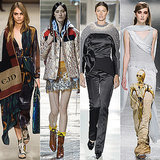 Fall in 100 Outfits: The Must-See Looks From the Major Fashion Weeks