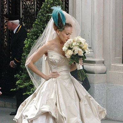 12 Unique Wedding Ideas You Can Borrow From Movies