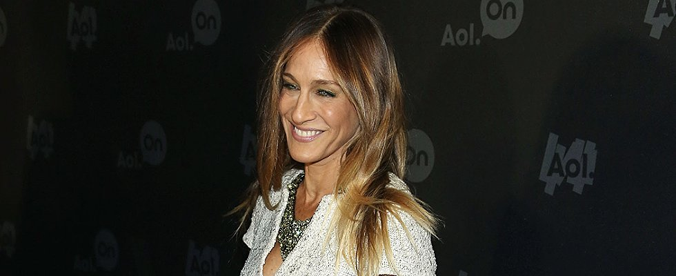 4 Ways You, Too, Can Live Like Sarah Jessica Parker