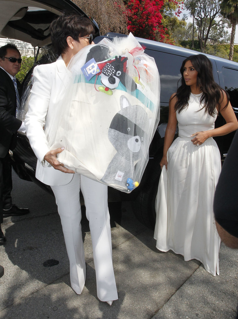 kim kardashian baby shower october 2015 pictures 38877213