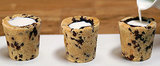 Recipe Hack: Milk and Cookie Shots