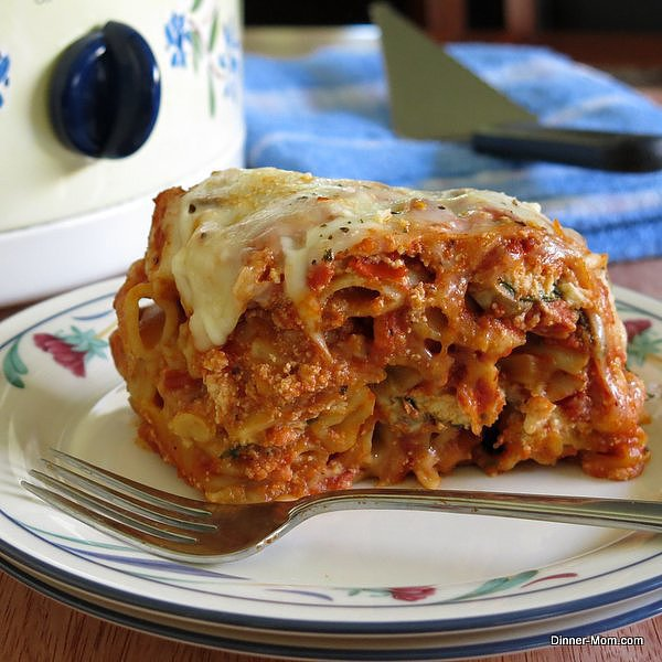 Baked Ziti With Three Cheeses