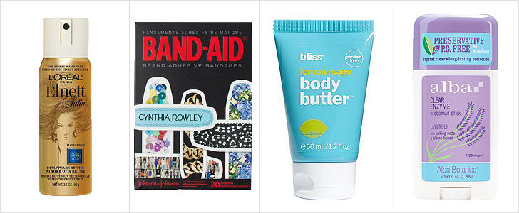 Stock Your Bridal Emergency Kit With These Drugstore Buys