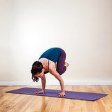 Yoga Poses to Tone Arms Faster Than Dumbbells