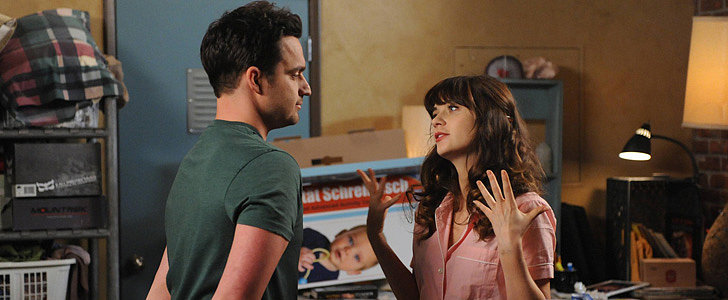 Are You Bummed About This Week's New Girl?