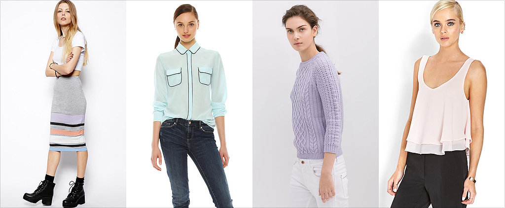 This Spring Trend Won't Cost You More Than $50