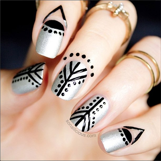 Cuticle Art