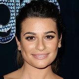 How to Video Smoky Eye Makeup For Big Eyes Like Lea Michele