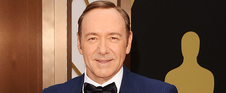 Kevin Spacey Will Play Winston Churchill